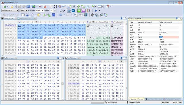 Hex Editor Download For Windows