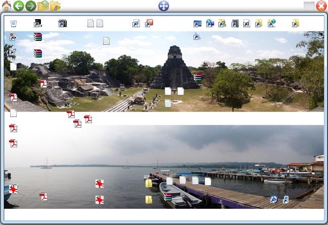 QuickWayToFolders x64 screenshot